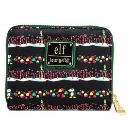 Cartera Elf Cane Forest Loungefly