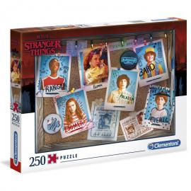 Puzzle Stranger Things 250pzs