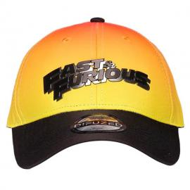 Gorra Fast and Furious