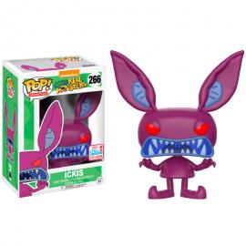 Figura POP! Ahh! Real Monsters Ickis 2017 Fall Convention Exclusive