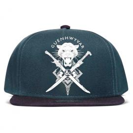 Gorra Drizzt Dungeons and Dragons
