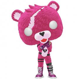 Figura POP Fortnite Cuddle Team Leader Flocked Exclusive