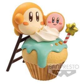 Figura Waddle Dee Paldolce Collection Kirby 8cm