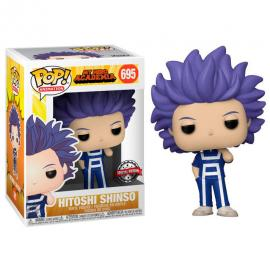 Figura POP My Hero Academia Hitoshi Shinsho Exclusive