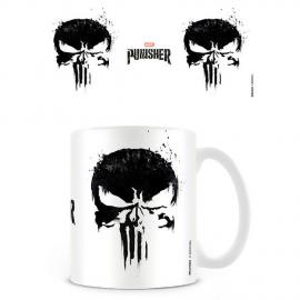 Taza Skull The Punisher Marvel