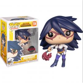 Figura POP My Hero Academia Midnight Exclusive