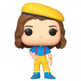 Figura POP Eleven in Yellow Outfit Stranger Things Exclusive