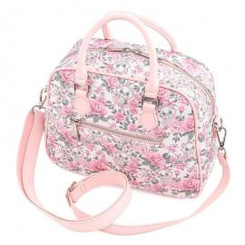 Bolso Marie Floral Disney Loungefly
