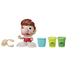 Juego Snotty Scotty Play Doh