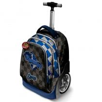Trolley Harry Potter Quidditch Ravenclaw 50cm - Imagen 1