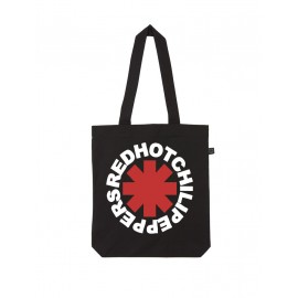 BOLSO DE TELA RED HOT (LOGO)